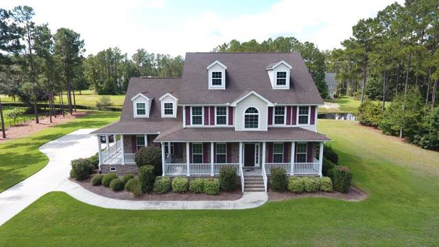 214 Savannah Road, Richmond Hill, GA 31324 (MLS #132731) :: Coldwell Banker Holtzman, Realtors