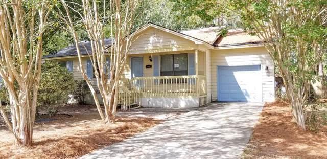 129 Stockbridge Drive, Savannah, GA 31419 (MLS #132747) :: Coldwell Banker Holtzman, Realtors