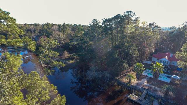 0 Pinetree Road, Midway, GA 31320 (MLS #132749) :: Level Ten Real Estate Group