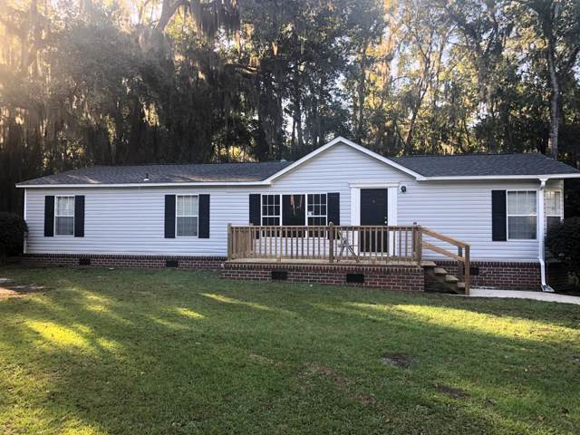 227 Otto Drive, Midway, GA 31320 (MLS #132772) :: RE/MAX All American Realty