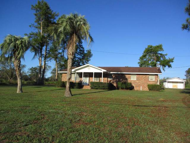 8969 Highway 301 North, Glennville, GA 30427 (MLS #132792) :: Coldwell Banker Holtzman, Realtors