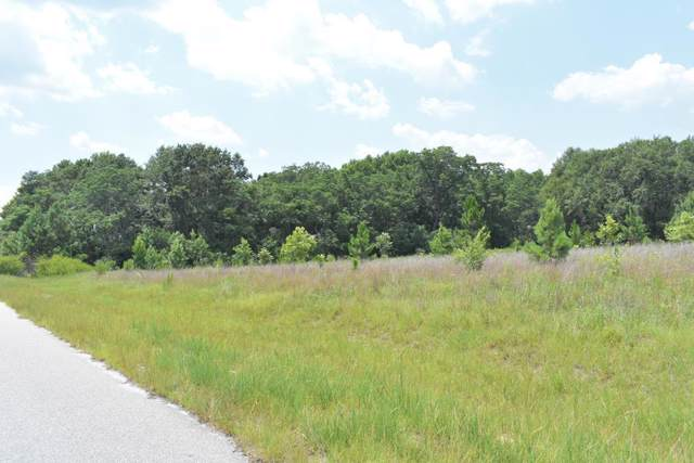 LOT 50 Carlton Road, Garfield, GA 30420 (MLS #132829) :: Level Ten Real Estate Group