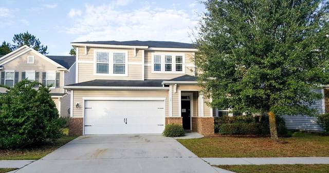 10 Lakeland Court, Bluffton, SC 29910 (MLS #132862) :: RE/MAX All American Realty