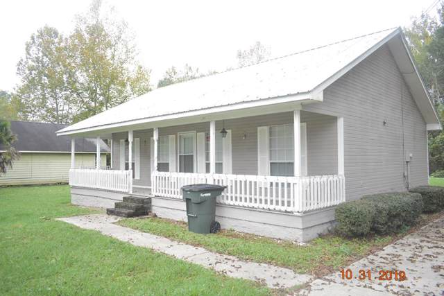 310 North Tillman Street, Glennville, GA 30427 (MLS #132866) :: RE/MAX All American Realty