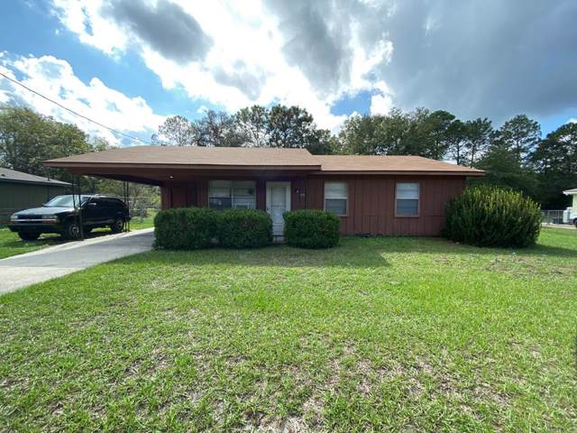 631 Fleming Road, Hinesville, GA 31313 (MLS #132873) :: RE/MAX All American Realty
