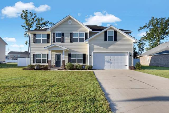 722 English Oak Drive, Hinesville, GA 31313 (MLS #132896) :: RE/MAX All American Realty