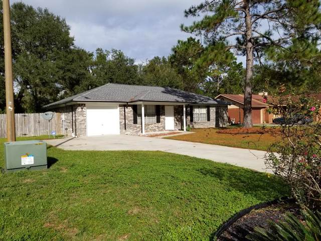 1334 Loblolly Drive, Hinesville, GA 31313 (MLS #132901) :: RE/MAX All American Realty