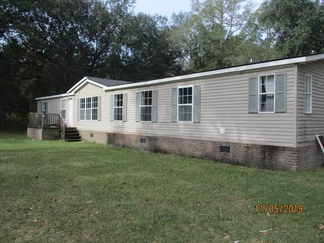 460 Dena Circle, Ludowici, GA 31316 (MLS #132929) :: Coldwell Banker Holtzman, Realtors