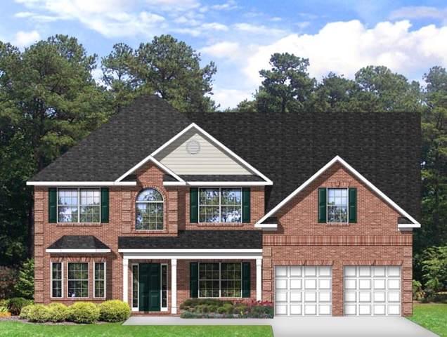 63 Brookhaven Loop Ne, Ludowici, GA 31316 (MLS #132937) :: Coldwell Banker Holtzman, Realtors