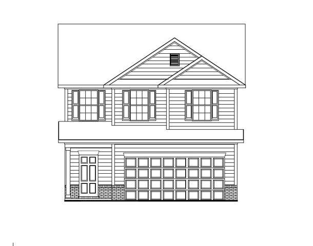 1750 Wiregrass Way, Hinesville, GA 31313 (MLS #132950) :: RE/MAX All American Realty