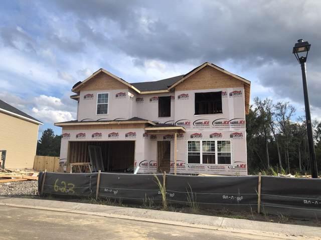 171 Alcott Circle, Hinesville, GA 31313 (MLS #132963) :: Coldwell Banker Holtzman, Realtors