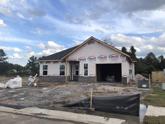 193 Alcott Circle, Hinesville, GA 31313 (MLS #132964) :: Coldwell Banker Holtzman, Realtors