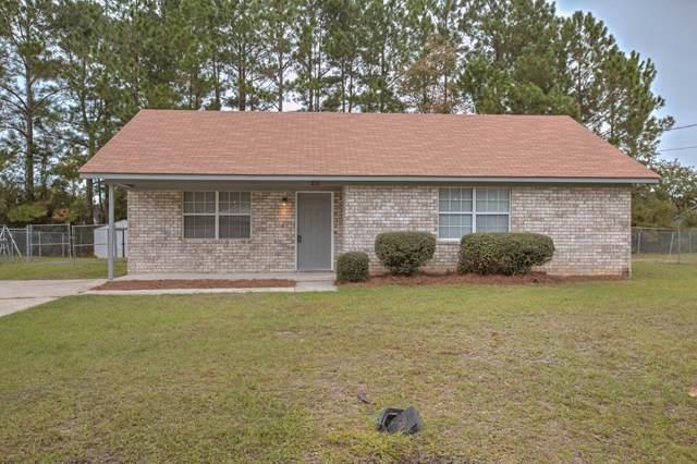 233 Sheila Drive, Hinesville, GA 31313 (MLS #132985) :: Coldwell Banker Holtzman, Realtors