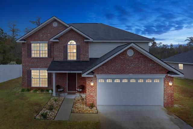178 Grandview Drive, Hinesville, GA 31313 (MLS #133003) :: Coldwell Banker Holtzman, Realtors