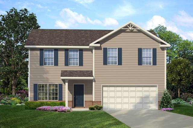 1752 Wiregrass Way, Hinesville, GA 31313 (MLS #133009) :: Coldwell Banker Holtzman, Realtors