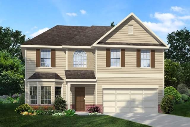 17 Huntington Drive Ne, Ludowici, GA 31316 (MLS #133015) :: Coldwell Banker Holtzman, Realtors