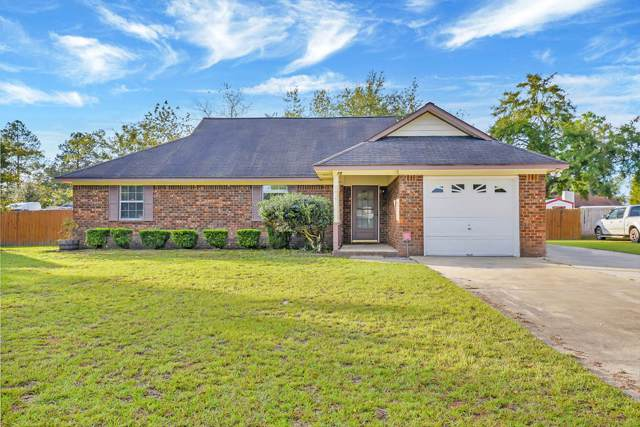 75 Stephanie Drive, Allenhurst, GA 31301 (MLS #133018) :: RE/MAX All American Realty