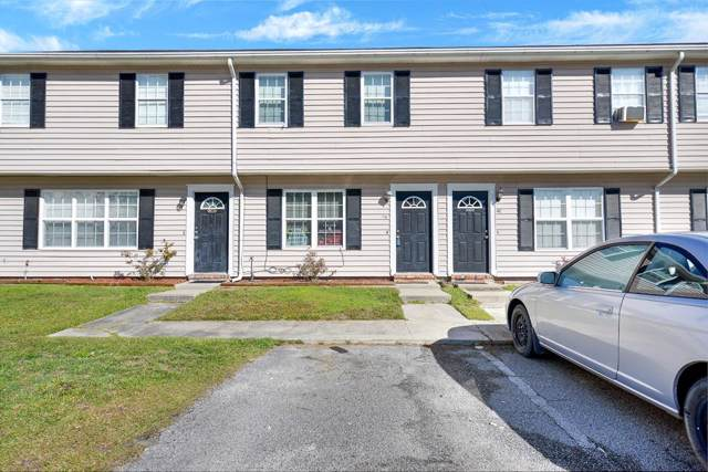 1100 Pineland Avenue, Hinesville, GA 31313 (MLS #133019) :: Coldwell Banker Holtzman, Realtors