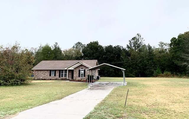 3010 John Wells Road, Hinesville, GA 31313 (MLS #133024) :: Coldwell Banker Holtzman, Realtors