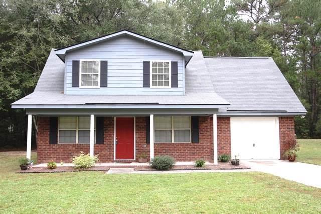 67 Huntington Court, Richmond Hill, GA 31324 (MLS #133033) :: Coldwell Banker Holtzman, Realtors