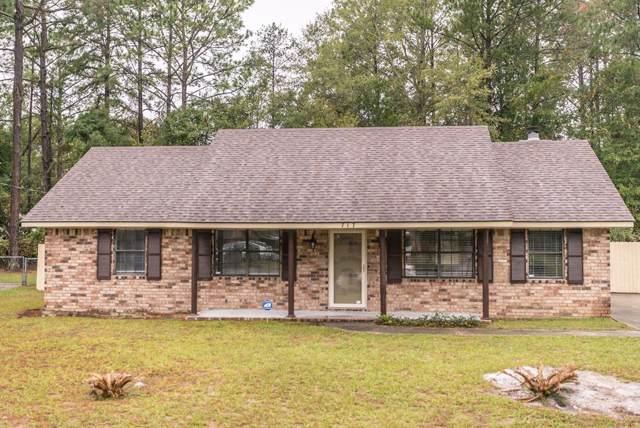 717 Little John Drive, Hinesville, GA 31313 (MLS #133041) :: Level Ten Real Estate Group