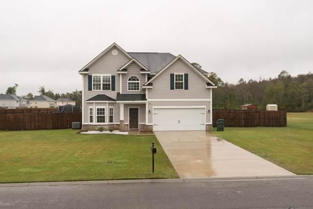 953 Mustang Lane Ne, Ludowici, GA 31316 (MLS #133042) :: Level Ten Real Estate Group
