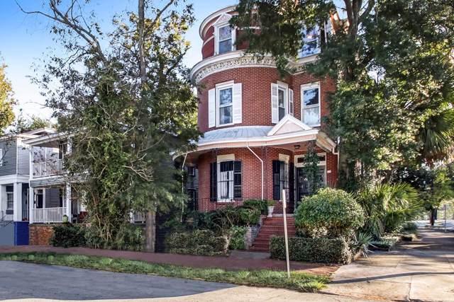 401 E Duffy Street, Savannah, GA 31401 (MLS #133075) :: Coldwell Banker Holtzman, Realtors