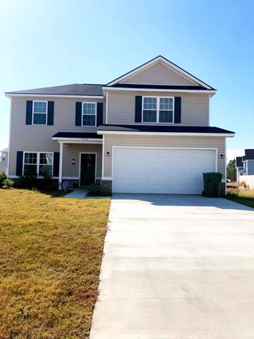 1314 Windrow Drive, Hinesville, GA 31313 (MLS #133079) :: Level Ten Real Estate Group