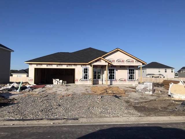 710 Burke Drive, Hinesville, GA 31313 (MLS #133080) :: Coldwell Banker Holtzman, Realtors