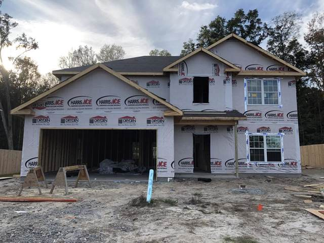 206 Cherry Hill Crossing, Hinesville, GA 31313 (MLS #133087) :: RE/MAX All American Realty