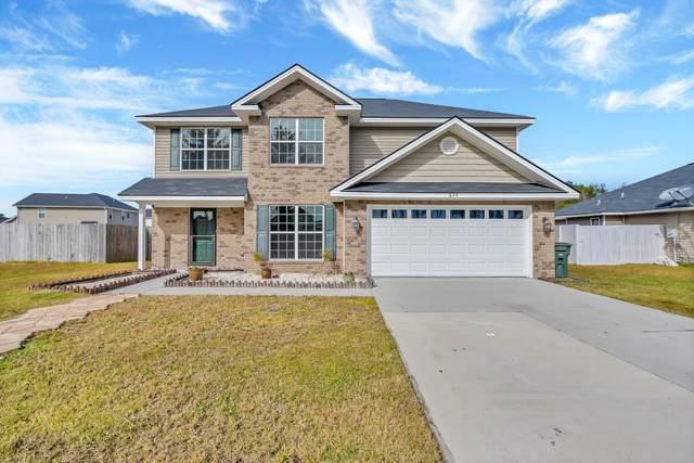 624 Piedmont Avenue, Hinesville, GA 31313 (MLS #133103) :: Coldwell Banker Holtzman, Realtors