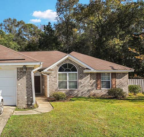 343 Stonebridge Circle, Savannah, GA 31419 (MLS #133109) :: Coldwell Banker Holtzman, Realtors