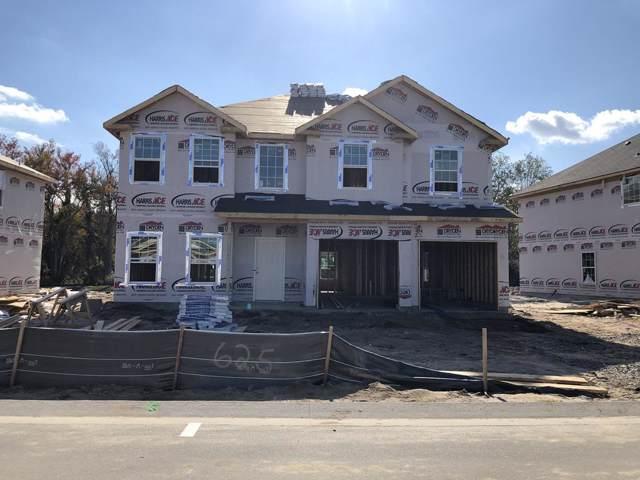 147 Alcott Circle, Hinesville, GA 31313 (MLS #133122) :: Coldwell Banker Holtzman, Realtors