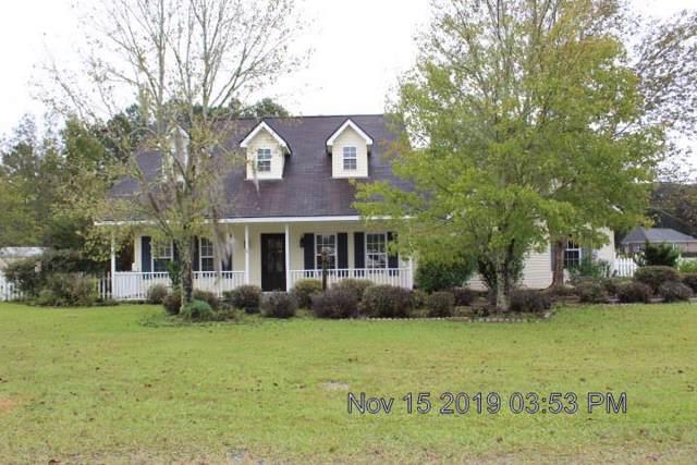 59 Joy Lane, Midway, GA 31320 (MLS #133130) :: Level Ten Real Estate Group