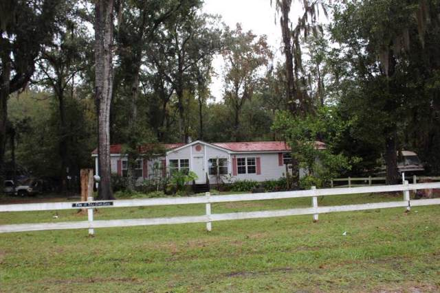 170 Fourth Street, Midway, GA 31320 (MLS #133154) :: Level Ten Real Estate Group
