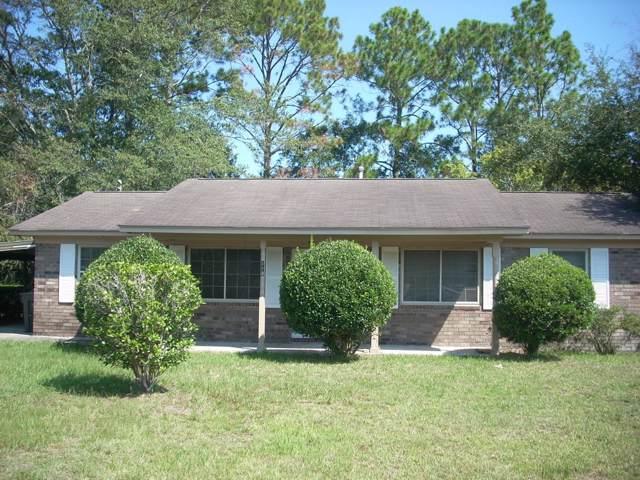 118 Deerwood Court, Hinesville, GA 31313 (MLS #133155) :: Level Ten Real Estate Group