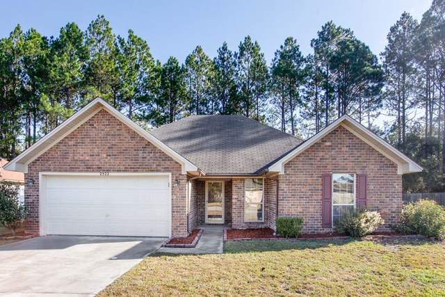 2522 Nordeoff Court, Hinesville, GA 31313 (MLS #133160) :: Level Ten Real Estate Group