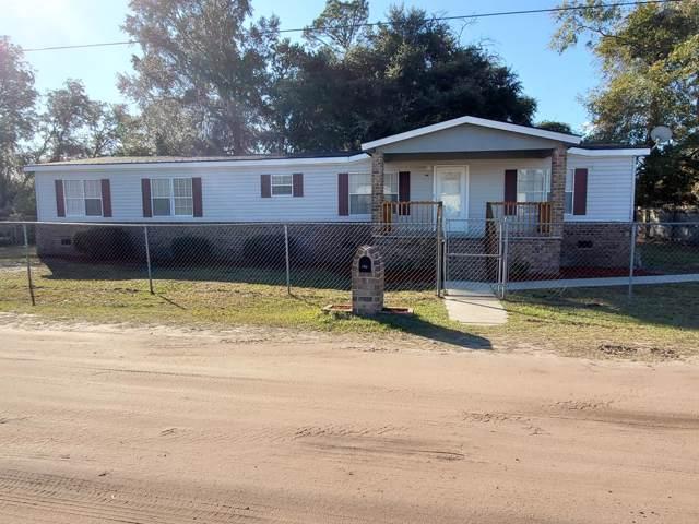 190 Scattered Oaks Road, Hinesville, GA 31313 (MLS #133161) :: Coldwell Banker Holtzman, Realtors