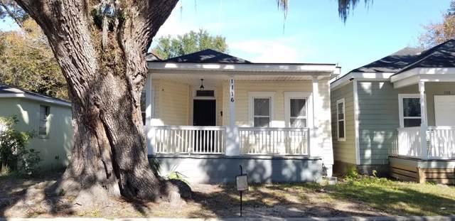 1116 Ne 36th Street, Savannah, GA 31404 (MLS #133168) :: Coldwell Banker Holtzman, Realtors