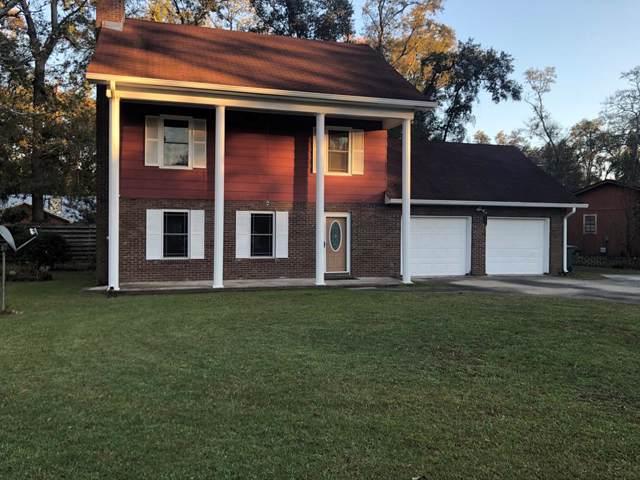 906 Spanish Oak Drive, Hinesville, GA 31313 (MLS #133169) :: Level Ten Real Estate Group