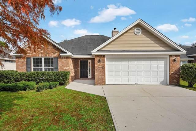 169 Fontenot Drive, Savannah, GA 31405 (MLS #133172) :: Coldwell Banker Holtzman, Realtors