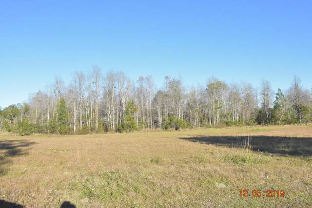 LOT 1 Rufus Davis Road Ne, Ludowici, GA 31316 (MLS #133174) :: RE/MAX All American Realty