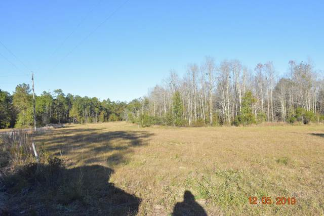 LOT 3 Rufus Davis Road Ne, Ludowici, GA 31316 (MLS #133177) :: RE/MAX All American Realty
