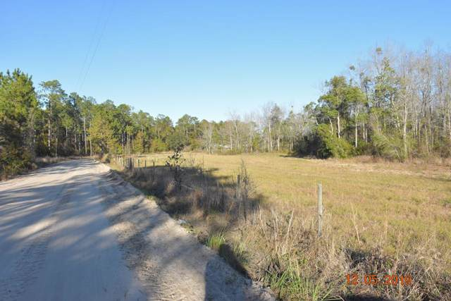 LOT 4 Rufus Davis Road Ne, Ludowici, GA 31316 (MLS #133178) :: RE/MAX All American Realty