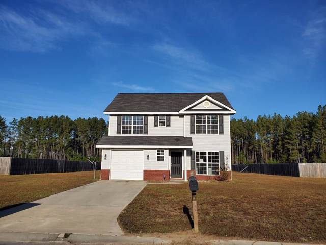 188 Pineview Drive Se, Ludowici, GA 31316 (MLS #133181) :: RE/MAX All American Realty