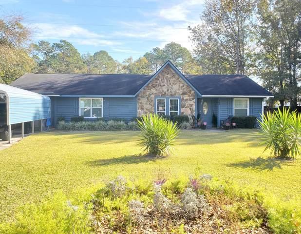 440 Elm Street, Hinesville, GA 31313 (MLS #133187) :: Coldwell Banker Holtzman, Realtors