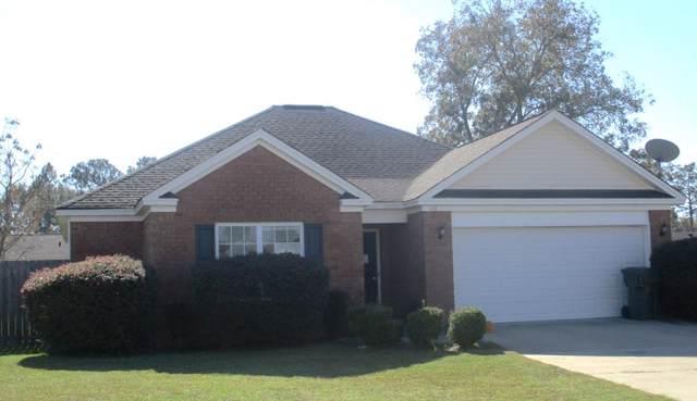 116 Auburn Circle, Glennville, GA 30427 (MLS #133204) :: RE/MAX All American Realty