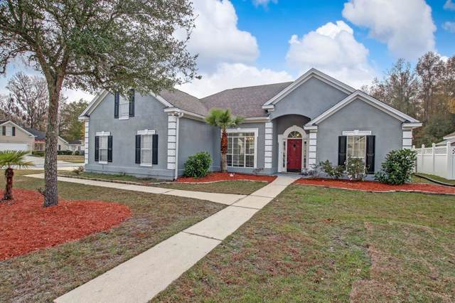 2 Brown Thrasher Way, Savannah, GA 31419 (MLS #133210) :: RE/MAX All American Realty