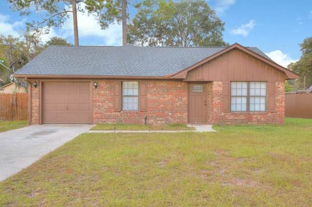 1573 Pendleton Drive, Hinesville, GA 31313 (MLS #133212) :: RE/MAX All American Realty