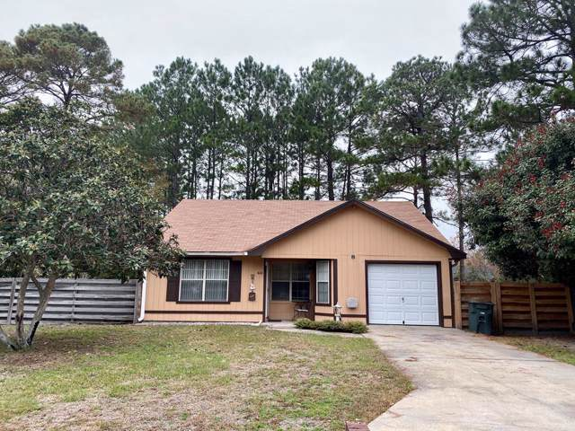 610 Hampton Street, Hinesville, GA 31313 (MLS #133216) :: RE/MAX All American Realty